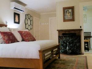 Daffodil Suite, Apartments  Placerville - big - 2