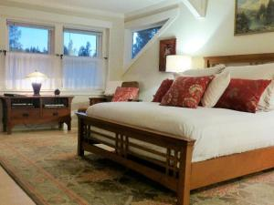 Daffodil Suite, Apartments  Placerville - big - 5