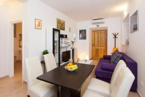 Apartment Garden Oasis, Appartamenti  Dubrovnik - big - 8