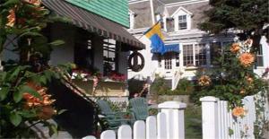 Fair Street Guest House, Hotels  Newport - big - 24