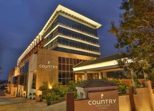 Country Inn and Suites By Carlson, Mysore