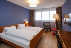Hotel & Restaurant Chärnsmatt