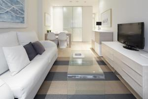 Easo Suite 2C Apartment by FeelFree Rentals, Ferienwohnungen  San Sebastián - big - 2
