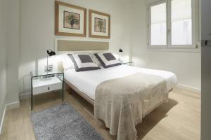Easo Suite 2C Apartment by FeelFree Rentals, Ferienwohnungen  San Sebastián - big - 3