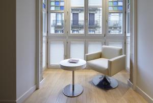 Easo Suite 2C Apartment by FeelFree Rentals, Ferienwohnungen  San Sebastián - big - 4