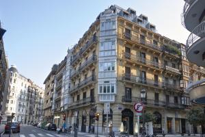 Easo Suite 2C Apartment by FeelFree Rentals, Ferienwohnungen  San Sebastián - big - 5