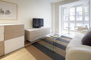 Easo Suite 2C Apartment by FeelFree Rentals, Ferienwohnungen  San Sebastián - big - 6