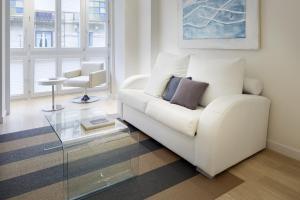 Easo Suite 2C Apartment by FeelFree Rentals, Ferienwohnungen  San Sebastián - big - 1