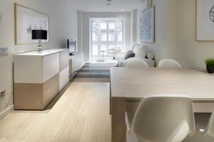 Easo Suite 2C Apartment by FeelFree Rentals, Ferienwohnungen  San Sebastián - big - 8