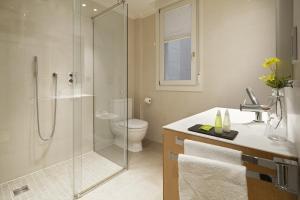 Easo Suite 2C Apartment by FeelFree Rentals, Ferienwohnungen  San Sebastián - big - 9