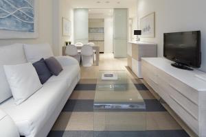 Easo Suite 2C Apartment by FeelFree Rentals, Ferienwohnungen  San Sebastián - big - 12