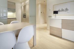Easo Suite 2C Apartment by FeelFree Rentals, Ferienwohnungen  San Sebastián - big - 14