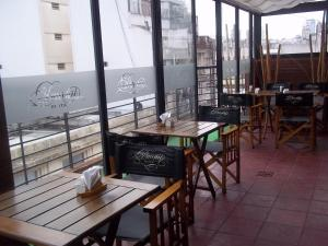 Duomi Plaza Hotel, Hotely  Buenos Aires - big - 31