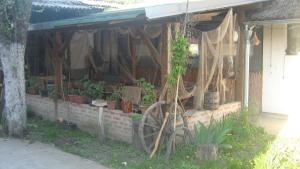 Farm stay Lackovic, Farmy  Bilje - big - 21