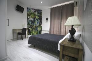 Hostal Foster, Affittacamere  Madrid - big - 9