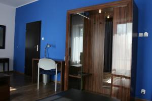Hotel Opera, Отели  Тарновске-Гуры - big - 8