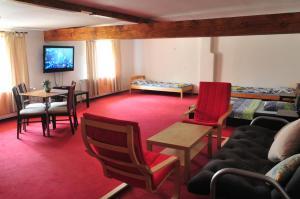 Hostel Alia, Hostelek  Prága - big - 26