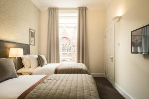 Fountain Court Apartments - Royal Garden (2 of 25)