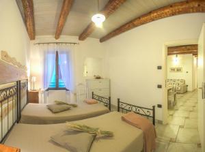 Appartamenti Antica Dro, Apartmanok  Dro - big - 13