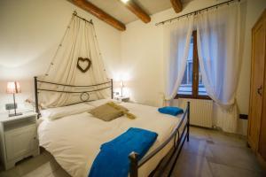 Appartamenti Antica Dro, Apartmanok  Dro - big - 14