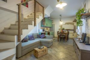 Appartamenti Antica Dro, Apartmanok  Dro - big - 29