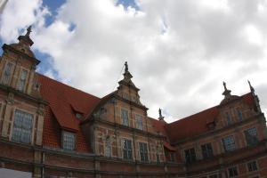 Apartamenty Gdańsk, Apartmány  Gdaňsk - big - 31