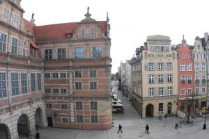 Apartamenty Gdańsk, Apartmány  Gdaňsk - big - 29
