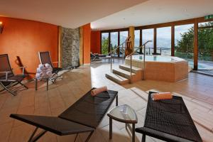 Hôtel Du Golf and Spa, Hotely  Villars-sur-Ollon - big - 26