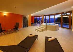 Hôtel Du Golf and Spa, Hotely  Villars-sur-Ollon - big - 25
