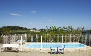 Hotel Villa Deifiori, Отели  Bento Gonçalves - big - 31