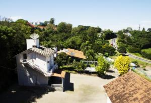 Hotel Villa Deifiori, Hotels  Bento Gonçalves - big - 32