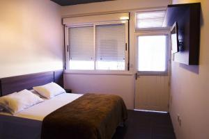Hotel Villa Deifiori, Hotels  Bento Gonçalves - big - 3