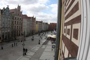 Apartamenty Gdańsk, Apartmány  Gdaňsk - big - 30