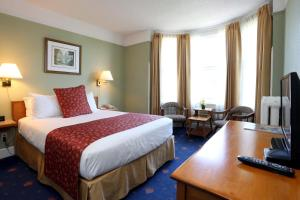 James Bay Inn Hotel, Suites & Cottage, Hotely  Victoria - big - 36