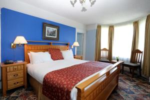 James Bay Inn Hotel, Suites & Cottage, Hotely  Victoria - big - 35