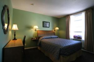 James Bay Inn Hotel, Suites & Cottage, Hotely  Victoria - big - 34