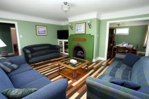 James Bay Inn Hotel, Suites & Cottage, Hotely  Victoria - big - 32