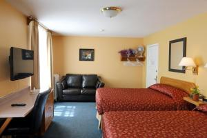 James Bay Inn Hotel, Suites & Cottage, Hotely  Victoria - big - 40