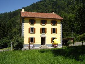 Heidi's Guesthouse