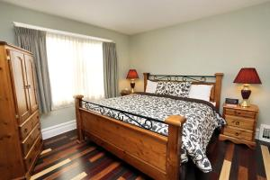 James Bay Inn Hotel, Suites & Cottage, Hotely  Victoria - big - 43