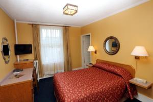 James Bay Inn Hotel, Suites & Cottage, Hotely  Victoria - big - 30