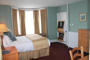 James Bay Inn Hotel, Suites & Cottage, Hotely  Victoria - big - 48