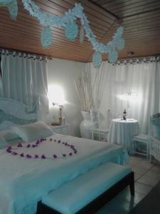 Miravalle Suites, Inns  Paipa - big - 64