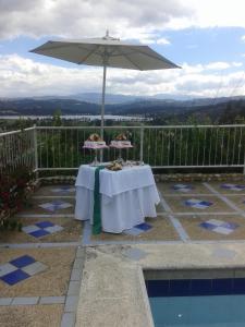 Miravalle Suites, Inns  Paipa - big - 63