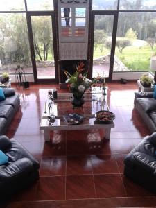 Miravalle Suites, Inns  Paipa - big - 61