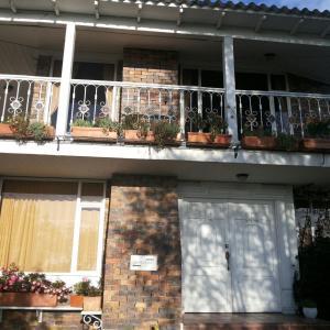 Miravalle Suites, Inns  Paipa - big - 56