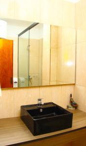 Hotel Puesta del Sol, Hotels  Encarnación - big - 27