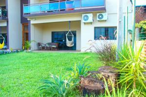 Hotel Puesta del Sol, Hotels  Encarnación - big - 3