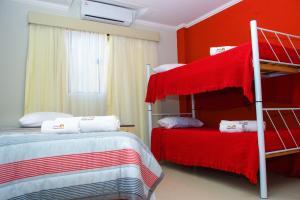 Hotel Puesta del Sol, Hotels  Encarnación - big - 9