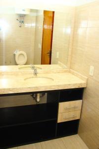 Hotel Puesta del Sol, Hotels  Encarnación - big - 29